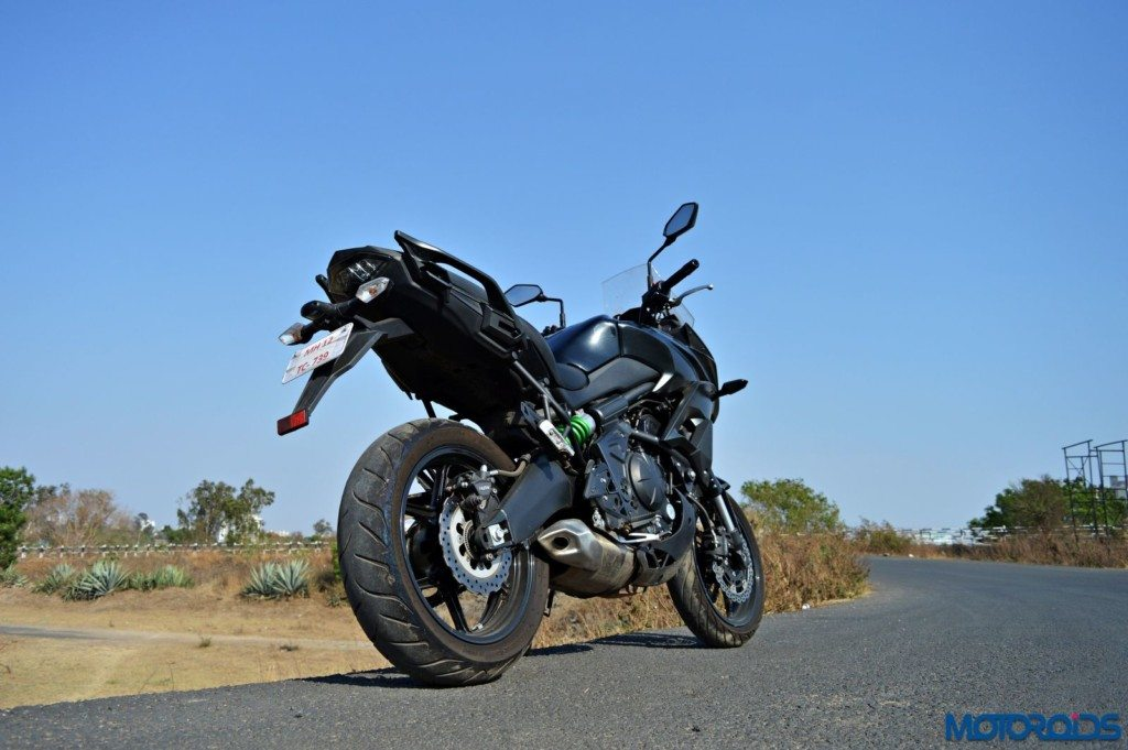 Kawasaki Versys 650 - Review - Still Shots (8)