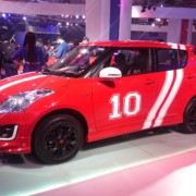 Maruti Suzuki Swift Limited Edition 1 180x180 Maruti Suzuki to launch a limited edition of the Swift soon