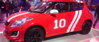 Maruti Suzuki Swift Limited Edition (1)