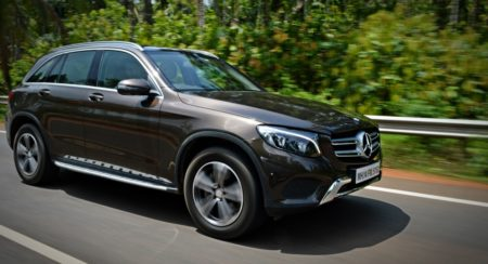 Mercedes-Benz GLC launched in India; prices start at INR 50.7 lakhs