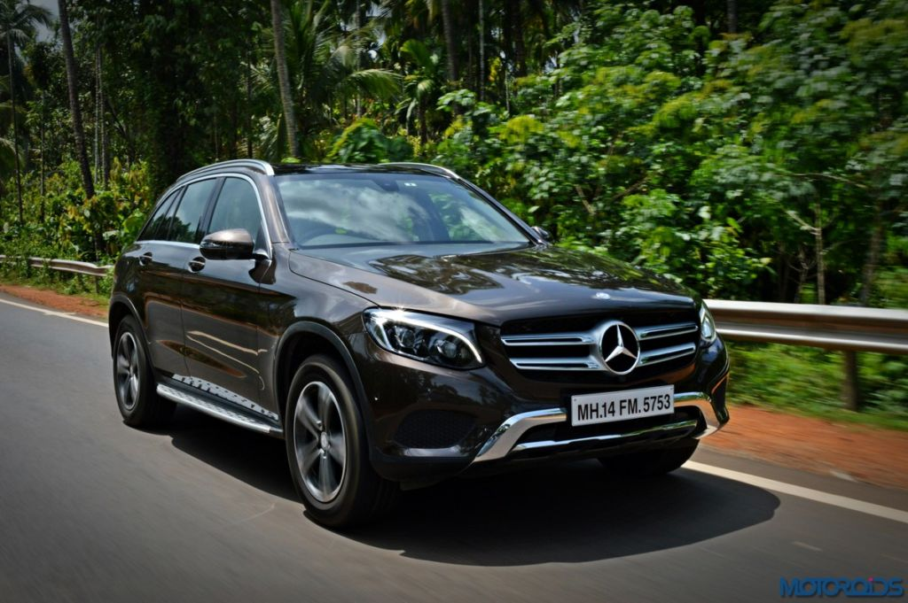 Mercedes-Benz GLC 220d (146)