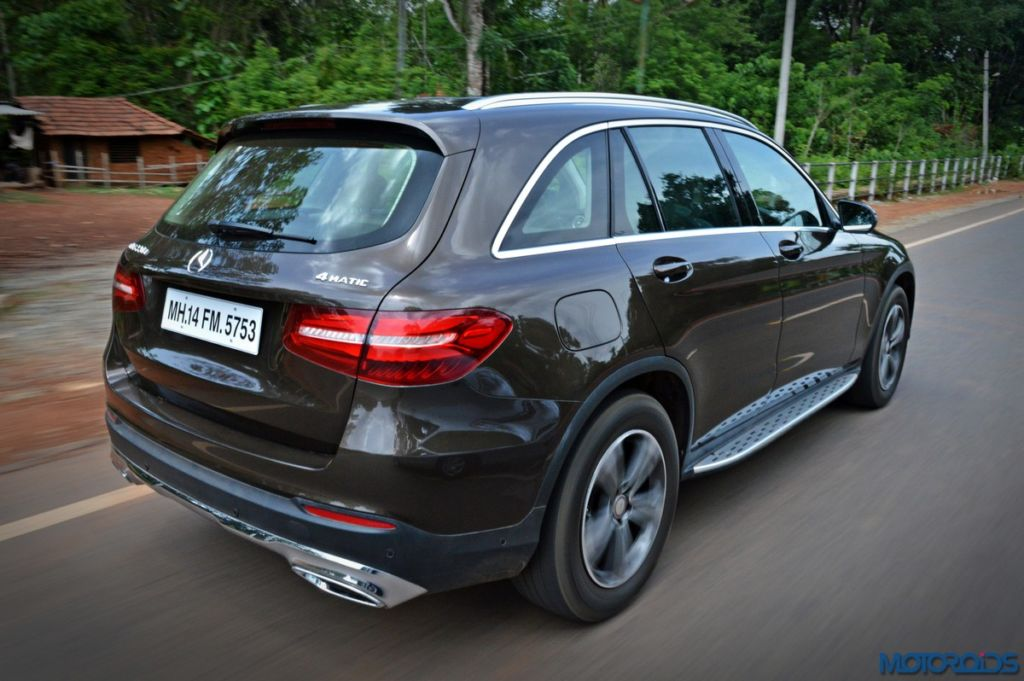 Mercedes-Benz GLC 220d (148)