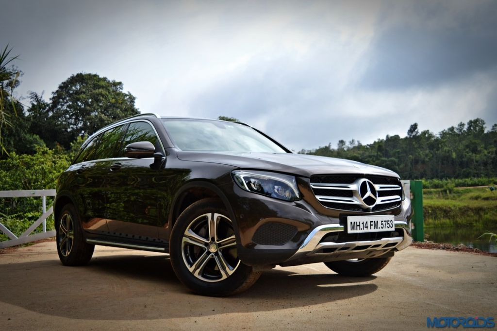 Mercedes-Benz GLC 220d (56)