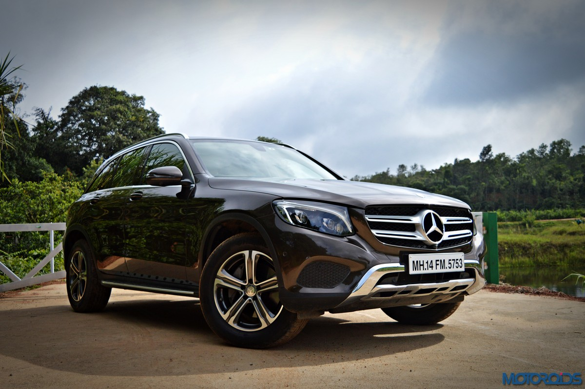 locally assembled mercedes benz glc to be launched on. Black Bedroom Furniture Sets. Home Design Ideas