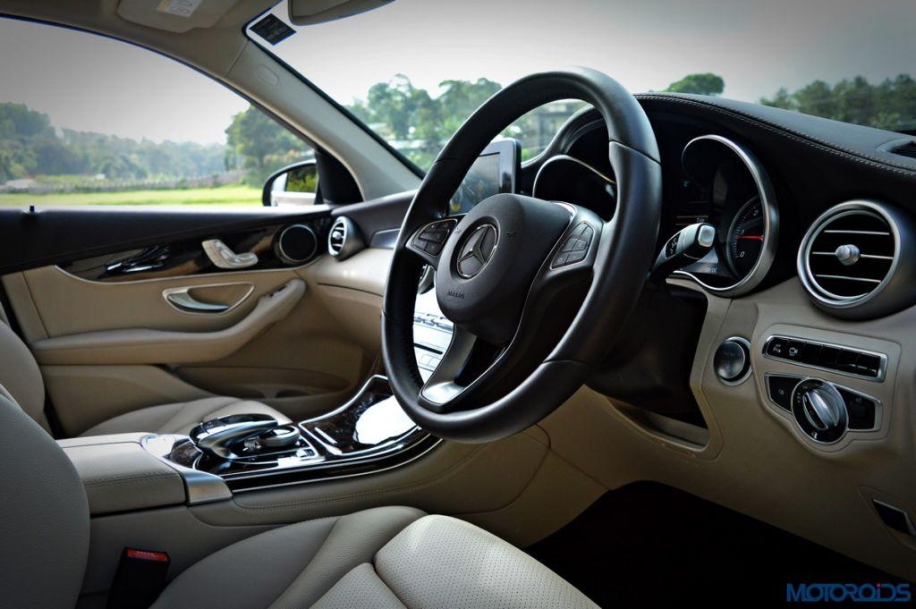 Mercedes-Benz GLC 220d (90)