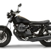 Moto Guzzi V9 Bobber 13 180x180 Moto Guzzi V9 Bobber & Roamer confirmed for India launch