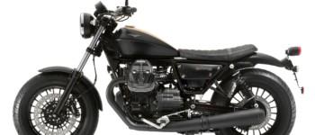 Moto Guzzi V9 Bobber (13)