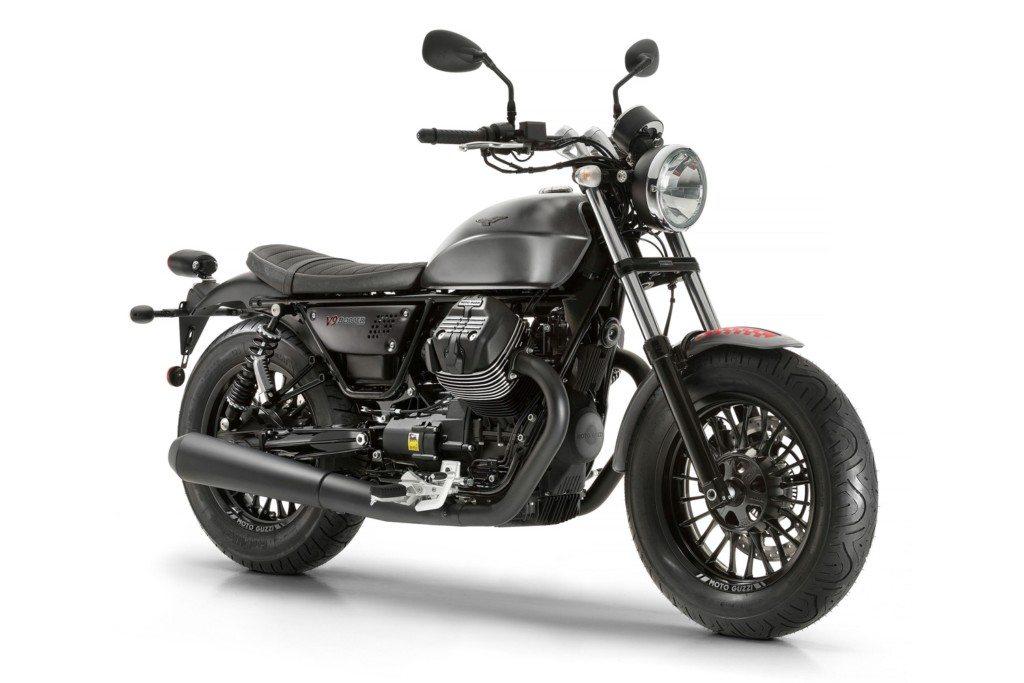 Moto Guzzi V9 Bobber (14)