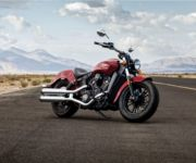 New 2016 Indian Scout Sixty Resize 180x150 New 2016 Indian Motorcycle Scout Sixty launched in India, priced at Rs 11.99 lakh