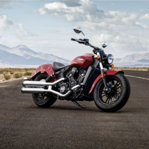 New 2016 Indian Motorcycle Scout Sixty launched in India, priced at Rs 11.99 lakh