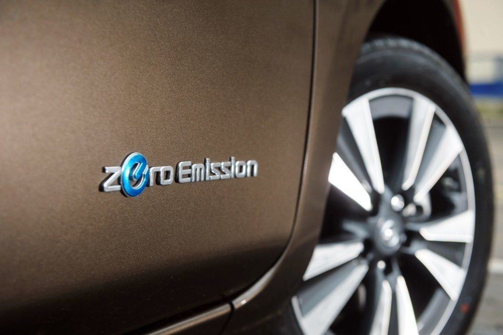 Nissan Zero Emission vehicle (1)