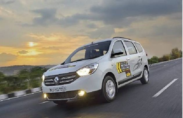 Renault Lodgy Fuel Efficiency