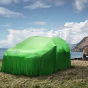 Skoda Kodiaq teaser image 180x180 Skoda's new SUV is officially named the Kodiaq after an Alaskan bear, teased