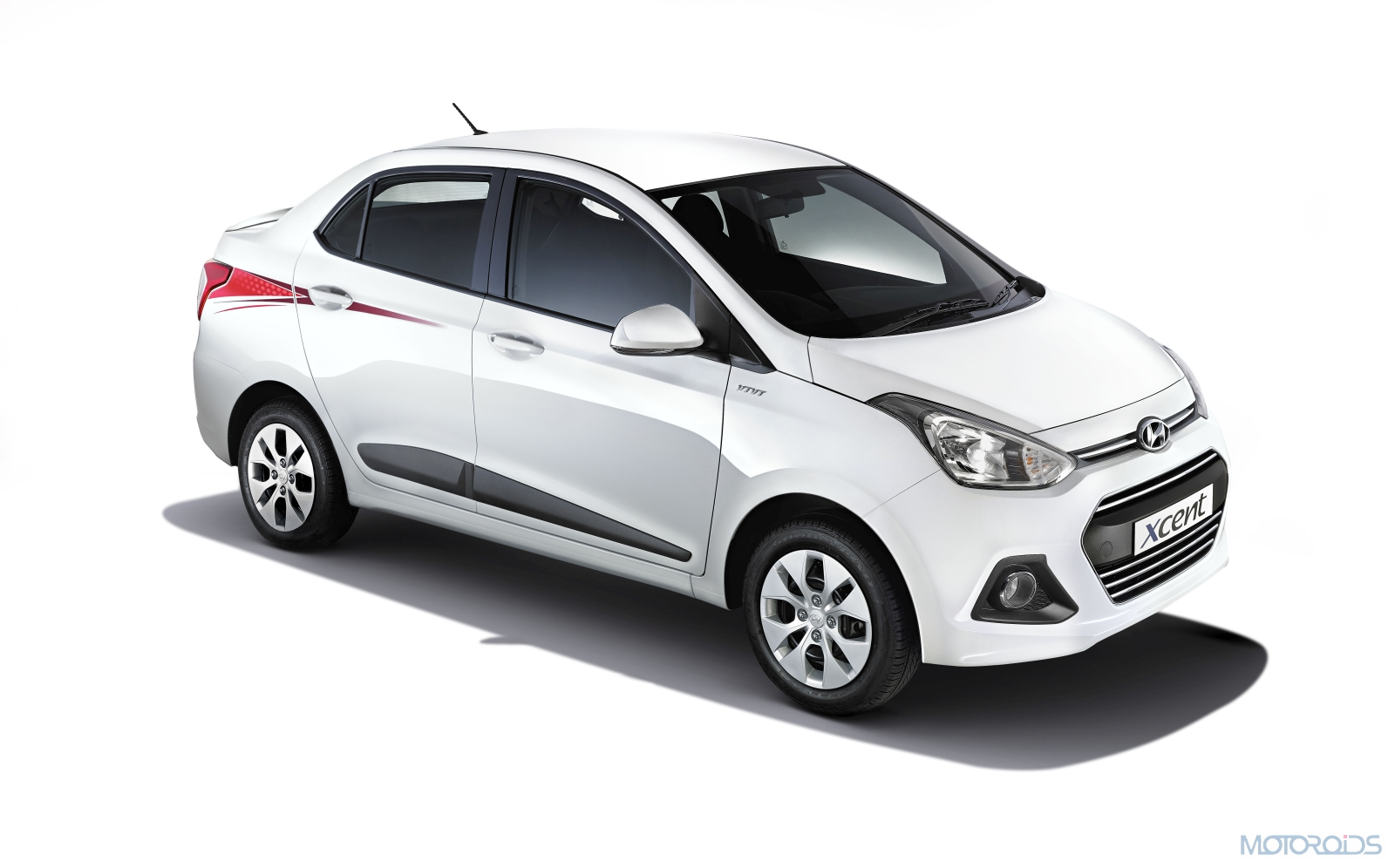 Official Hyundai Xcent 20th Anniversary Special Edition