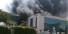 Subros fire impacts Maruti Suzuki production 100x50 Fire at Subros Manesar facilities: Maruti Suzuki temporarily suspends production