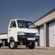 Suzuki Super Carry LCV 5 180x180 Made in India Suzuki Super Carry LCV débuts in South Africa