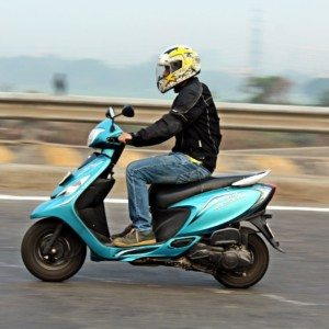 TVS Scooty Zest 110 Long Term Review : Final Report