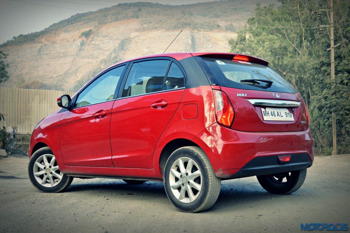 Tata Bolt 12000 Km Long Term Review Report Underrated
