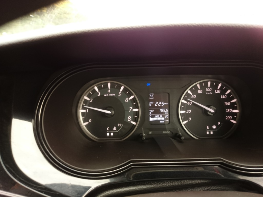 Tata Bolt Crazy Fuel Economy