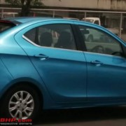 Tata Kite 5 1 180x180 Tata Kite 5 (Tiago compact sedan) production version spotted
