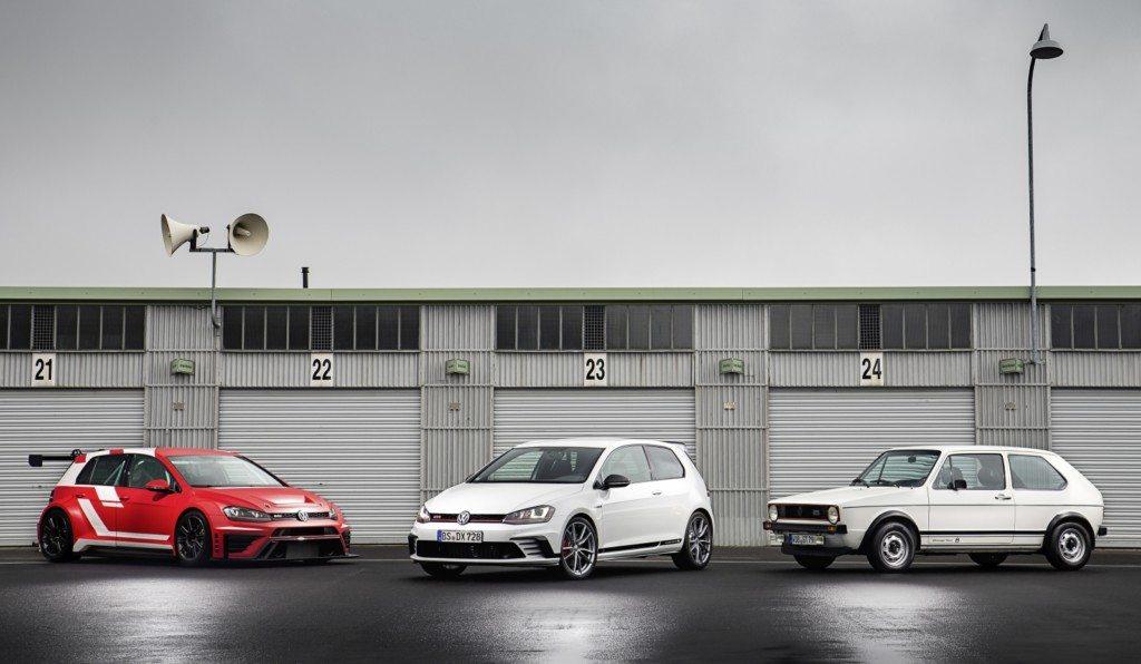 Volkswagen Golf GTI ClubSport S (21)
