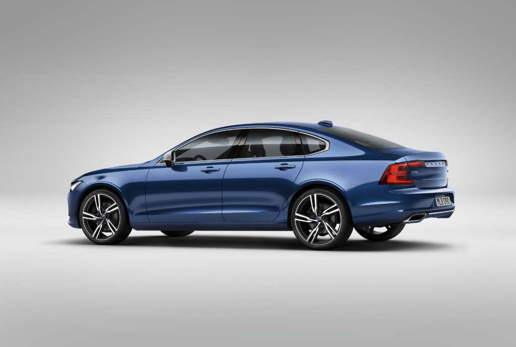 03 Volvo S90 R-Design