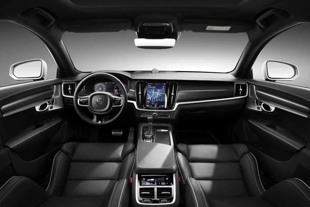 14 Volvo S90 R-Design