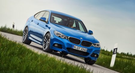 2017 BMW 3 series GT official (53)
