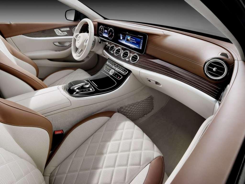 2017 Mercedes-Benz E-Class Estate (6)