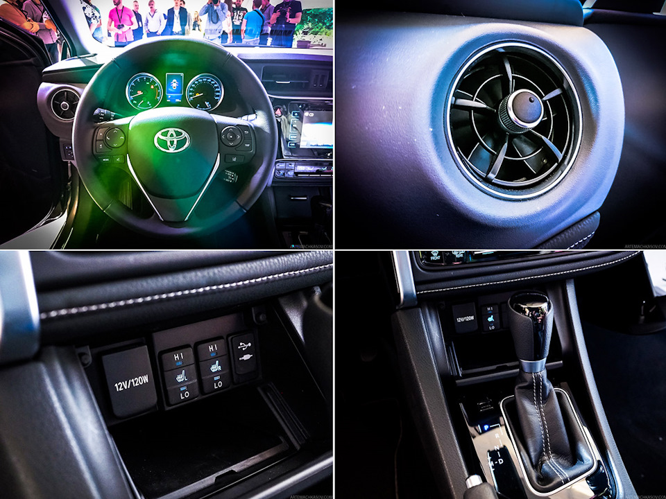 2017 Toyota Corolla Altis Live (3)