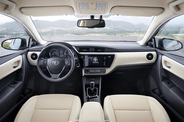 2017 Toyota Corolla facelift (5)