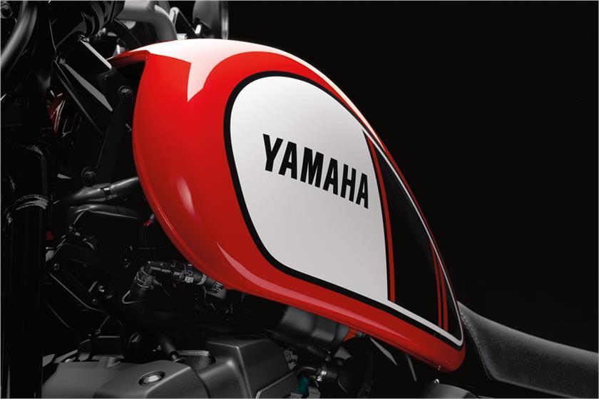 2017 Yamaha SCR950 Scrambler (35)