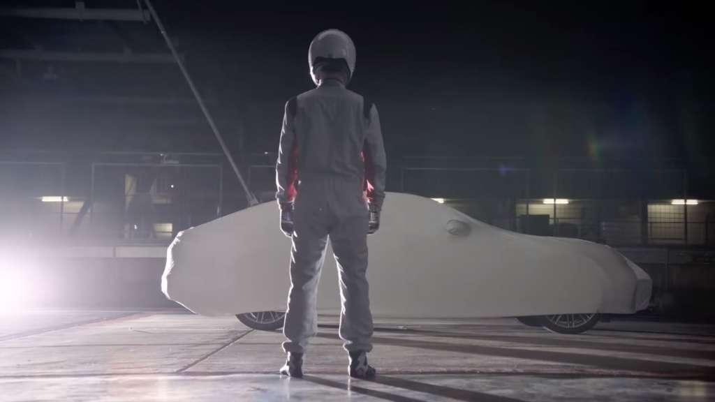 All-new Porsche Panamera