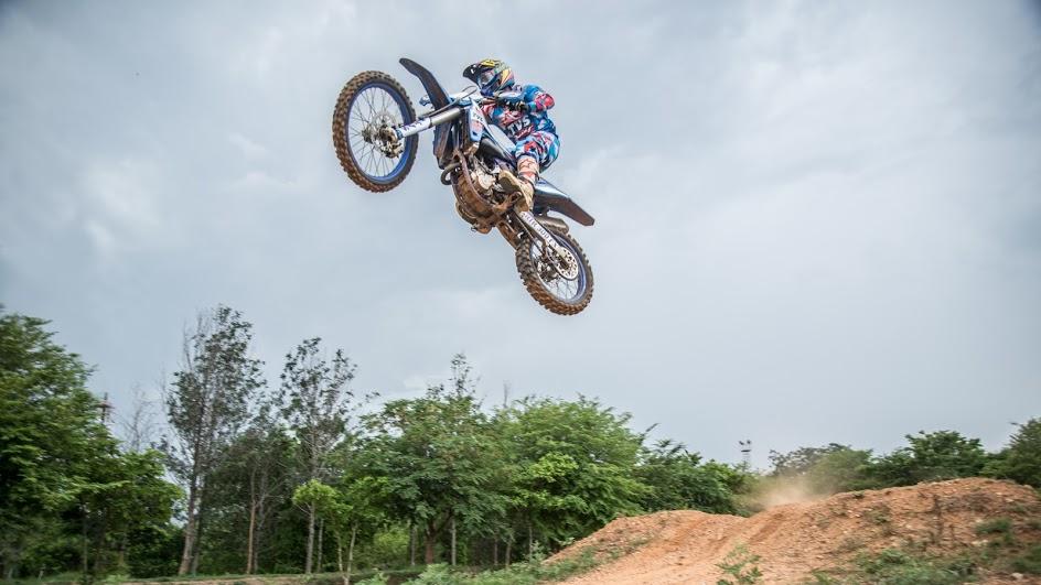 Aravind KP 4