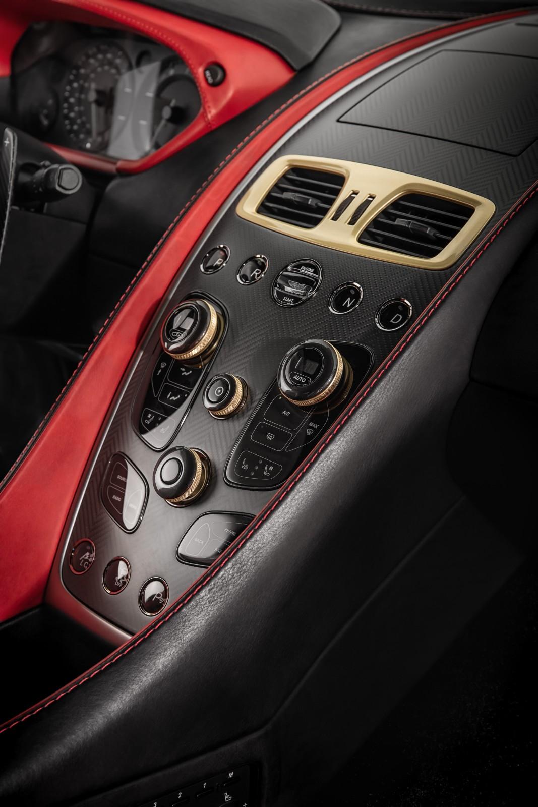 Aston Martin Vanquish Zagato (12)