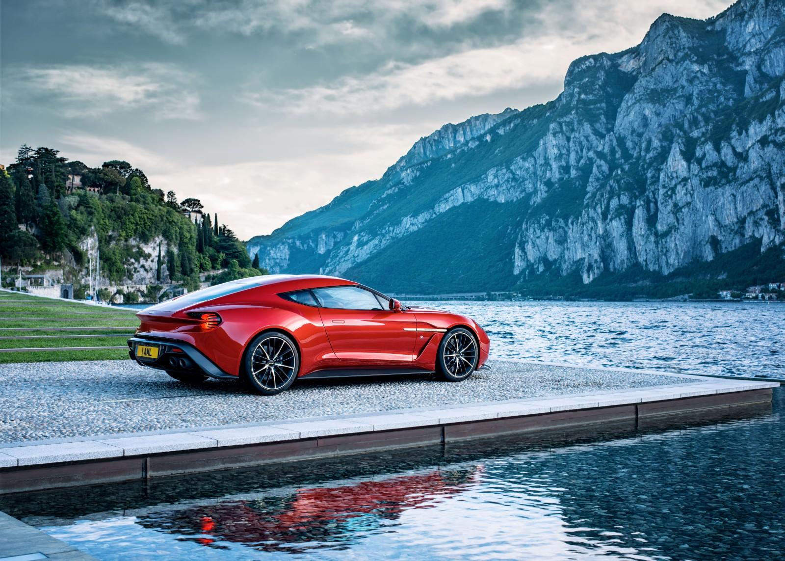 Aston Martin Vanquish Zagato (4)