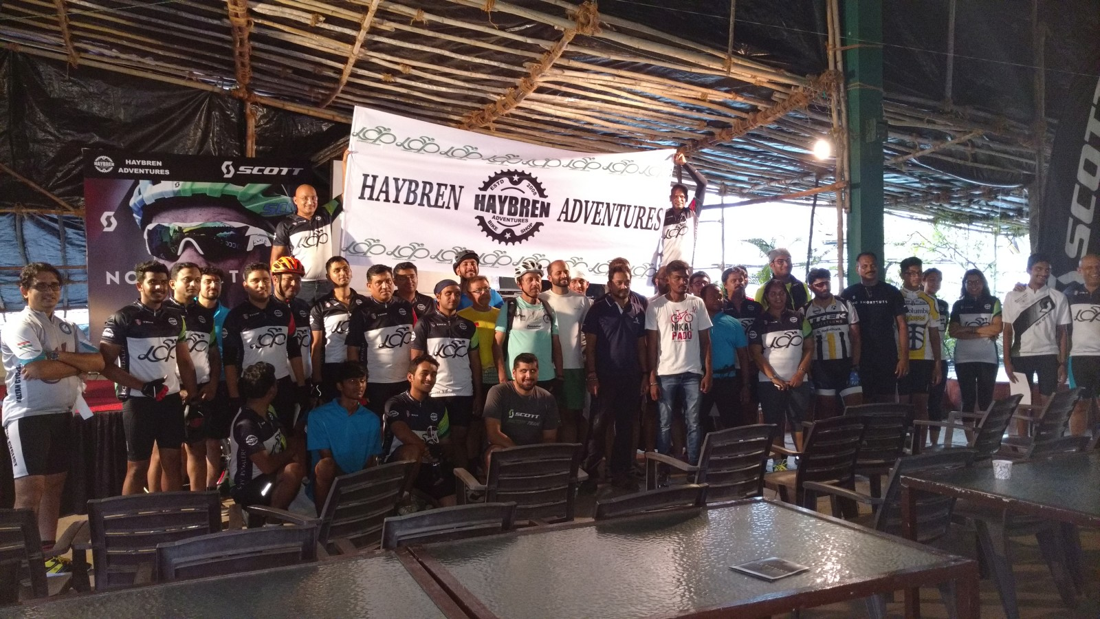 Cycling For a Cause - SCOTT Sports India (1)