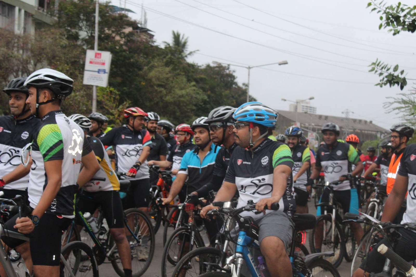Cycling For a Cause - SCOTT Sports India (7)