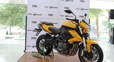 DSK-Benelli-TNT-600i-LE