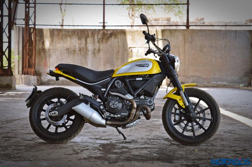 Ducati Scrambler Icon side (1)