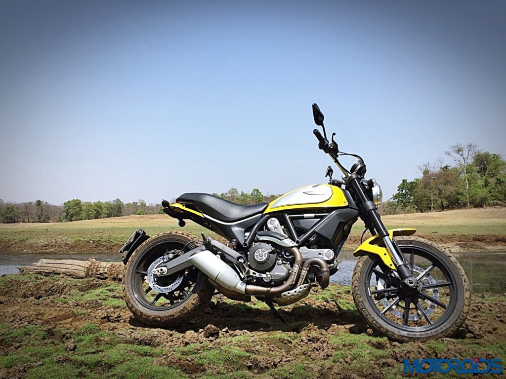 Ducati Scrambler Icon side (2)