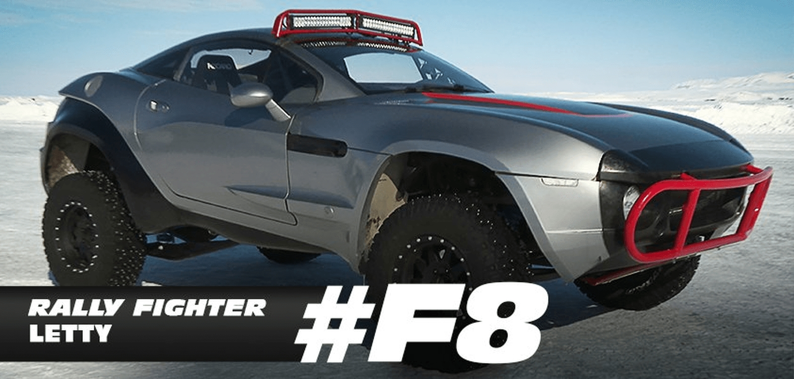 Fast and Furious 8 (2)