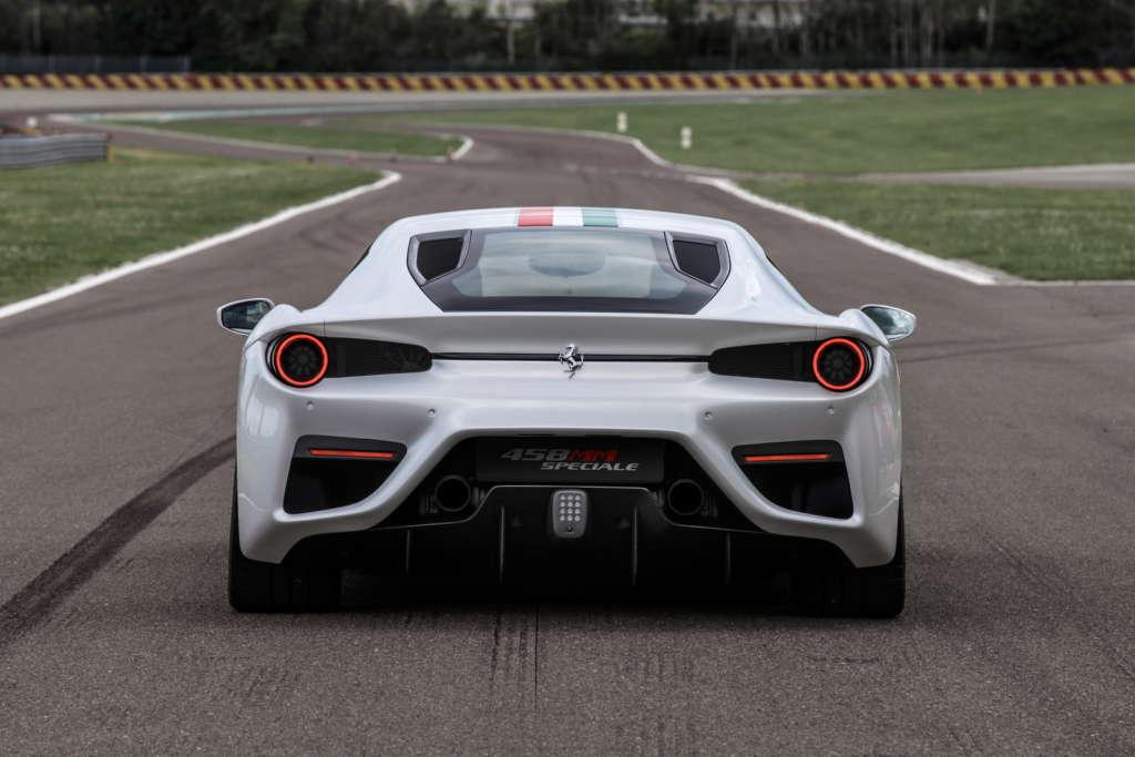 Ferrari 458MM Speciale (1)