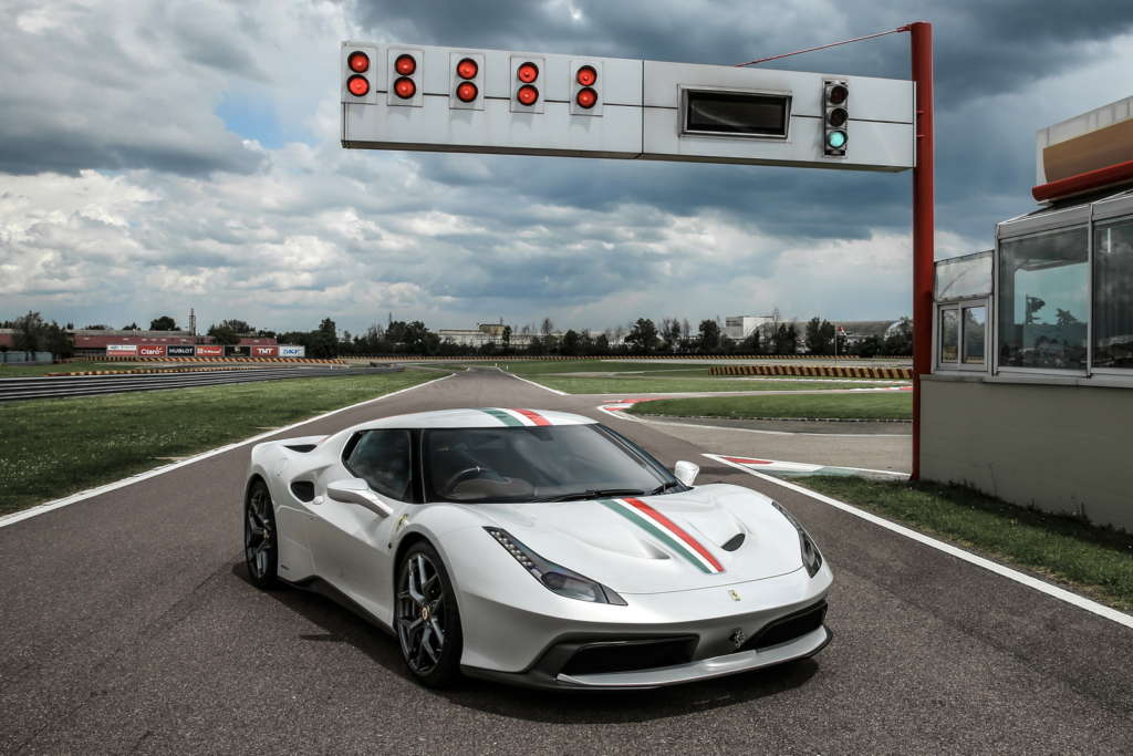 Ferrari 458MM Speciale (4)