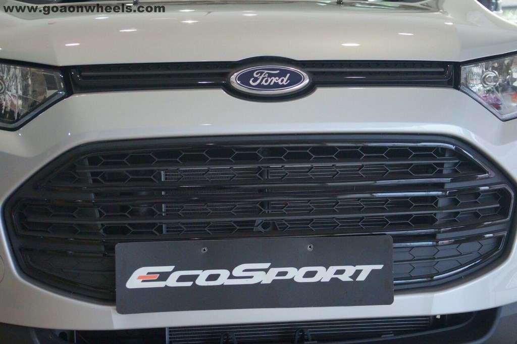 Ford EcoSport Black Edition (6)