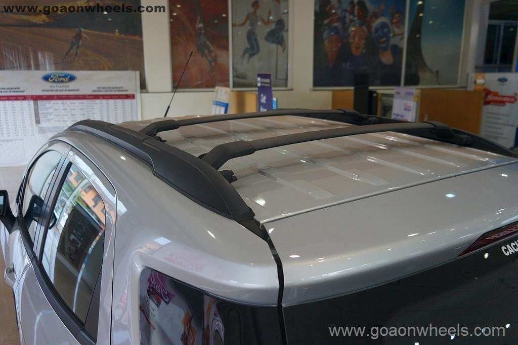 Ford EcoSport Black Edition (7)