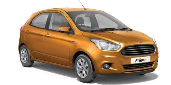 Ford Figo (3)