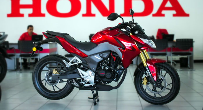 After China And Argentina  The Honda Cb190r Is Now Available In Singapore