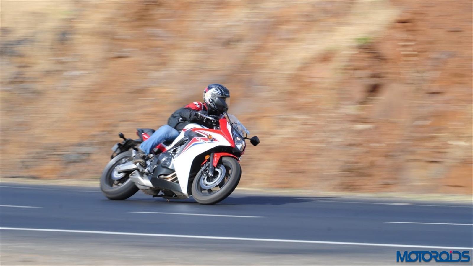 Honda CBR650F India (17)