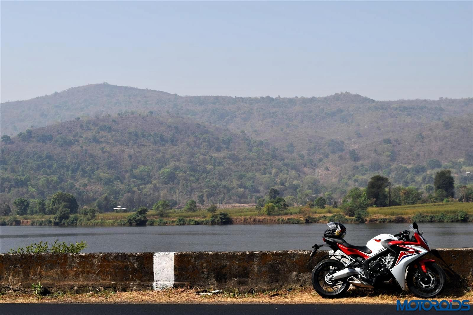 Honda CBR650F India (27)